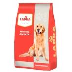 Корм Lapka для собак мясное ассорти, 2,2 кг