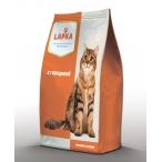 Корм Lapka для кошек с говядиной, 350 г