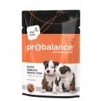 Корм ProBalance Puppy Immuno (консерв.) для щенков, 100 г