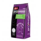Корм ProBalance Gourmet Diet для кошек привередливых к еде говядина и кролик, 10 кг