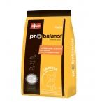 Корм ProBalance Puppies Small & Medium для щенков малых и средних пород, 3 кг
