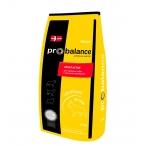 Корм ProBalance Adult Active для собак с высокой активностью, 15 кг
