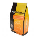 Корм ProBalance Adult Small & Medium для собак малых и средних пород, 3 кг