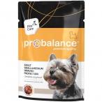 Корм ProBalance Adult Small & Medium (консерв.) для собак малых и средних пород, 100 г