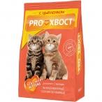 Корм PROхвост для котят с цыпленком, 350 г