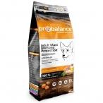 Корм ProBalance Adult Maxi для собак крупных и гигантских пород, 15 кг