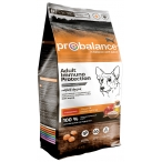 Корм ProBalance Adult Beef для собак всех пород с говядиной, 15 кг
