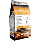 Корм ProBalance Adult Maxi для собак крупных и гигантских пород, 3 кг