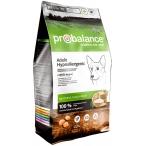 Корм ProBalance Hypoallergenic для собак, гипоаллергенный, с чувствительным пищеварением, 3 кг