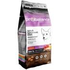 Корм ProBalance Gourmet Diet Adult для собак привередливых к еде говядина и ягненок, 15 кг