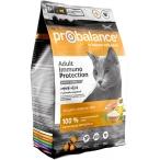Корм ProBalance Immuno Protection для взрослых кошек с курицей и индейкой, 400 г