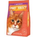 Корм PROхвост для кошек с кроликом, 350 г
