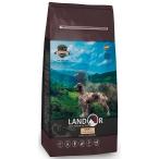 Корм Landor Adult Lamb & Rice для собак всех пород, ягненок с рисом, 15 кг