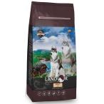 Корм Landor Adult Fish для собак всех пород, рыба с рисом, 15 кг
