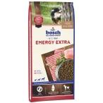 Корм Bosch Energy Extra для активных и рабочих собак, 15 кг