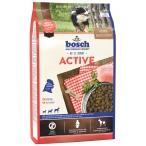 Корм Bosch Active для активных и рабочих собак всех пород, 15 кг