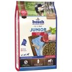 Корм Bosch Junior для щенков с чувствительным пищеварением, с ягнёнком и рисом, 3 кг