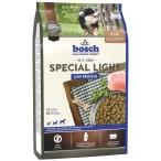 Корм Bosch Special Light для собак с избыточным весом, с пониженным содержанием белка и минеральных веществ, 12.5 кг