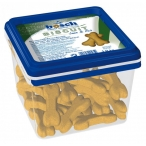 Лакомство Bosch Biscuit для собак, склонных к аллергии, с ягнёнком и рисом, 1 кг