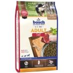 Корм Bosch Adult для взрослых собак всех пород, с ягнёнком и рисом, 15 кг