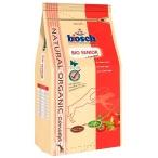 Корм Bosch Bio Senior для собак старше 7 лет (100% органический), 3.75 кг