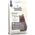 Корм Sanabelle Urinary для кошек, для профилактики МКБ, с домашней птицей, 2 кг