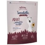 Корм Sanabelle Delicious Adult для кошек с чувствительным пищеварением, с косулей и картофелем, 400 г