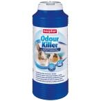 Odour Killer (Beaphar) ликвидатор запаха для клеток и загонов для грызунов, 600 г