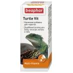 Turtle Vit (Beaphar) кормовая добавка для черепах и рыб, 20 мл