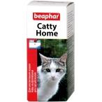 Catty Home (Beaphar) средство для воспитания кошек и котят, 10 мл