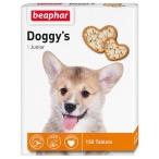 Doggy's Junior (Beaphar) кормовая добавка для щенков, 150 таб.
