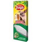 Happy Jungle (Экопром) минеральный камень для грызунов с водорослями, 50 г