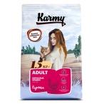 Корм Karmy Adult для кошек, с курицей, 1.5 кг