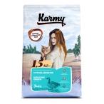 Корм Karmy Hypoallergenic для кошек, склонных к пищевой аллергии, с уткой, 1.5 кг