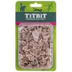 Лакомство TiTBiT для кошек, легкое баранье Б2-M, 18 г