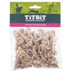 Лакомство TiTBiT для кошек, легкое говяжье, 8 г