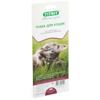 TiTBiT трава для кошек, 40 г