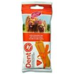Лакомство TiTBiT DENT жевательный снек для собак малых пород, со вкусом сыра, 40 г