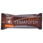 Лакомство TiTBiT classic гематоген для собак, мясной, 35 г