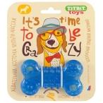Игрушка TiTBiT для собак, косточка жевательная, 55 г