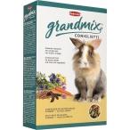 Корм Padovan Grandmix Coniglietti для кроликов, 3 кг
