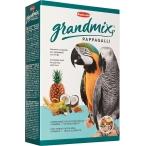 Корм Padovan Grandmix Pappagalli для крупных попугаев, 2 кг