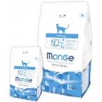 Корм Monge Cat Urinary для кошек профилактика МКБ, 1.5 кг