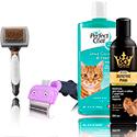 Товары для кошек - Гигиена, уход и косметика