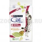 Корм Cat Chow Urinary Tract Health для профилактики МКБ, 1.5 кг +500г в подарок