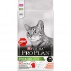 Корм PRO PLAN Sterilised OPTI SENSES (комплекс для поддержания органов чувств) для стерилизованных кошек, с лососем, 10 кг