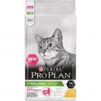 Корм PRO PLAN Sterilised OPTI DIGEST (комплекс для поддержания здорового пищеварения) для стерилизованных кошек, с курицей, 10 кг