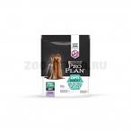 Корм Pro Plan Small and Mini Grain Free (беззерновой) для собак мелких и карликовых пород до 10 кг с чувствительным пищеварением, с индейкой, 700 г