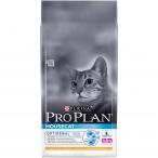 Корм Pro Plan Housecat для кошек живущих в доме, с курицей, 10 кг