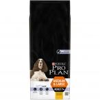 Корм PRO PLAN Medium & Large 7+ OPTI AGE (комплекс для сохранения и продления жизни) для собак старше 7 лет средних и крупных пород, с курицей, 14 кг